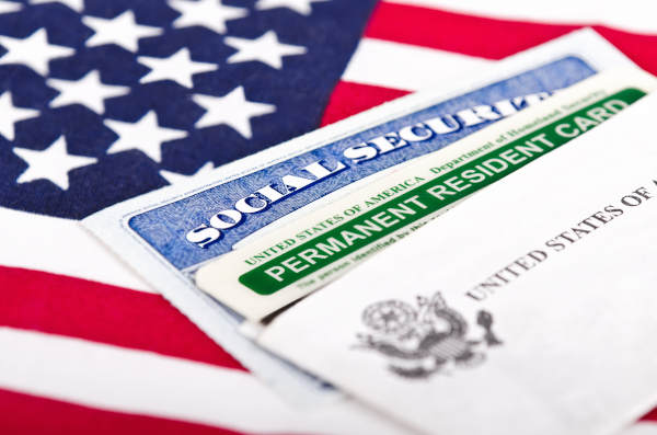Green Card and US Residency