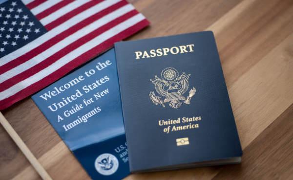 Ciudadanía y naturalización de EEUU